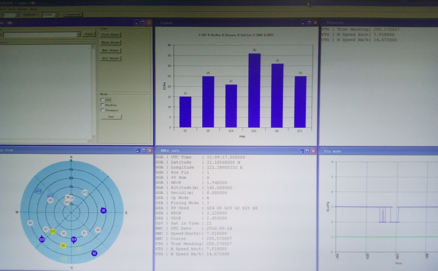 Air530 GPS/北斗定位模块_设计指导手册_V1.9