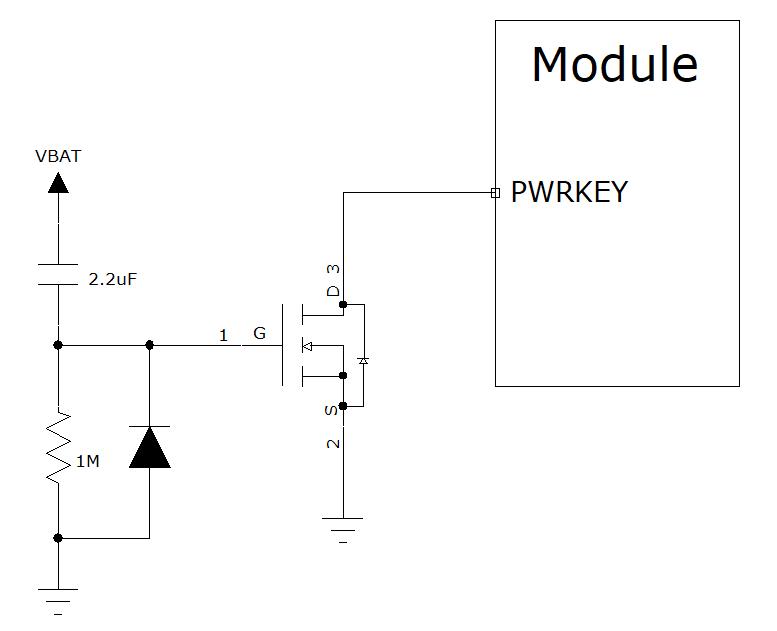 Air724UG_模块硬件设计手册_V2.3